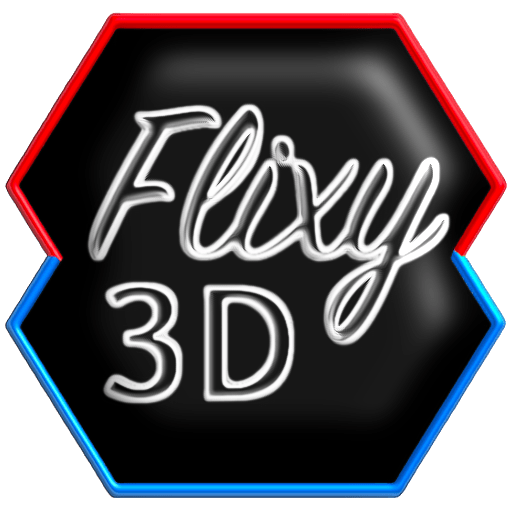 Flixy 3D – Icon Pack 2.2.0