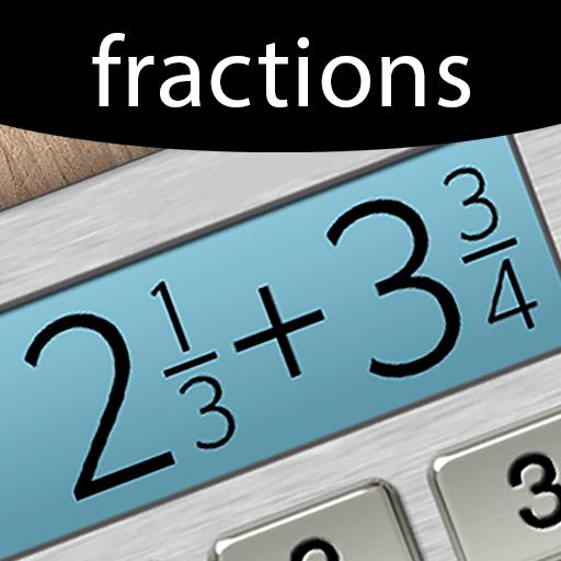 Fraction Calculator Plus 5.8.9
