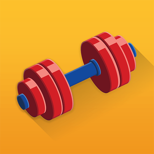 Gym Workout Tracker & Planner for Weight Lifting 1.39.0