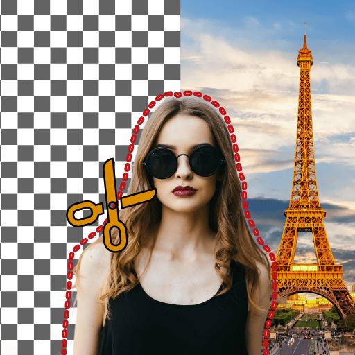 Photo Background changer-Background Remover Editor 4.0.3 (PRO FULL UNLOCKED)