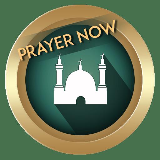 Prayer Now   Azan Prayer Time & Muslim Azkar Premium 7.0.2