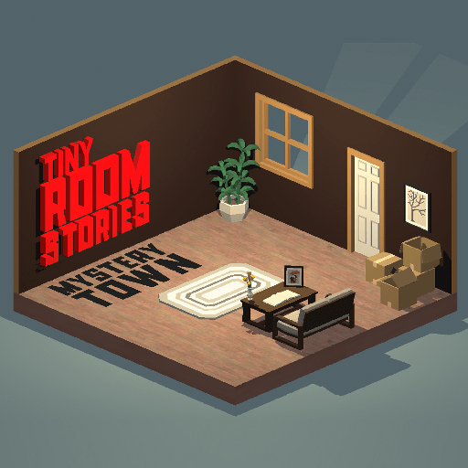 Tiny Room Stories: Town Mystery 2.0.10