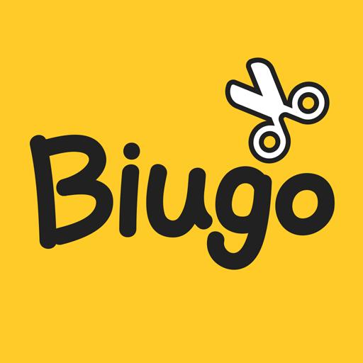Biugo-video maker, photo video maker, video editor 4.17.57 (VIP)