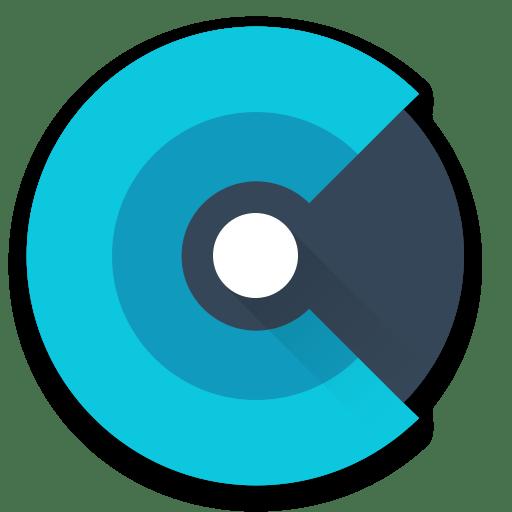 CRISPY – ICON PACK 3.1.5