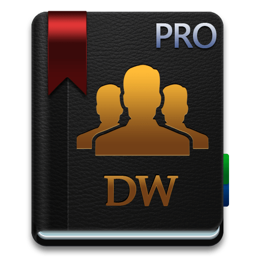 DW Contacts & Phone & Dialer 3.1.9.9