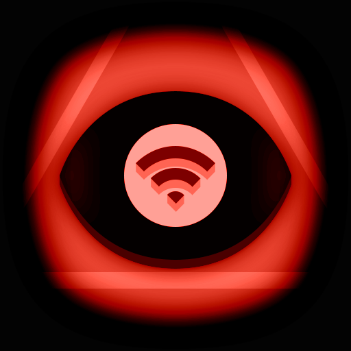 InfraRED – Stealth Red Icon Pack 1.9
