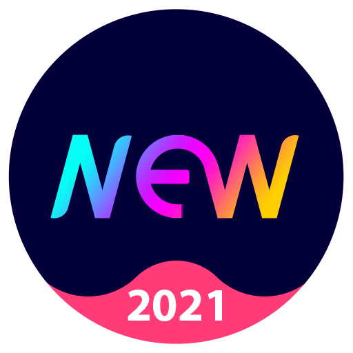 New Launcher 2021 themes, icon packs, wallpapers 8.6 (Prime)