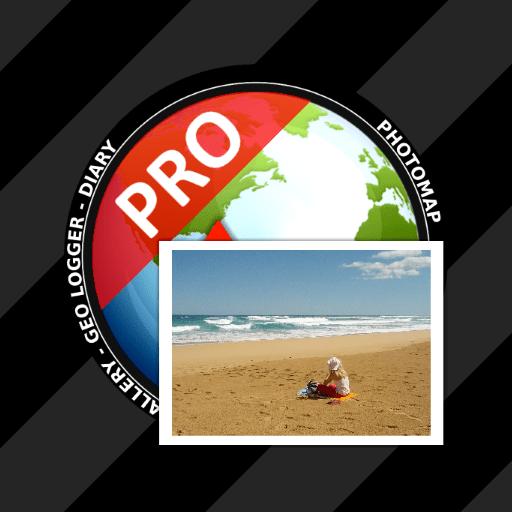 PhotoMap PRO Photo Gallery 9.9.1