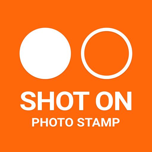 Shot On Stamp Photos with ShotOn Watermark Camera 1.4 (Premium)
