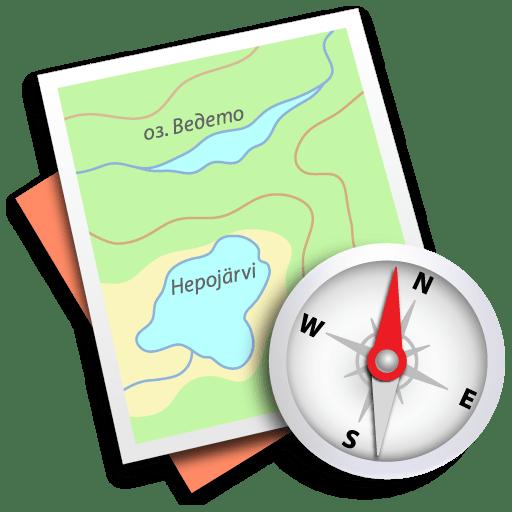 MapTrek 2021.05-build-81