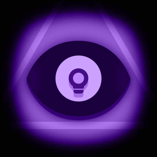 Ultraviolet – Stealth Purple Icon Pack 1.9