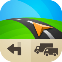 Sygic Truck GPS Navigation Full 21.1.1