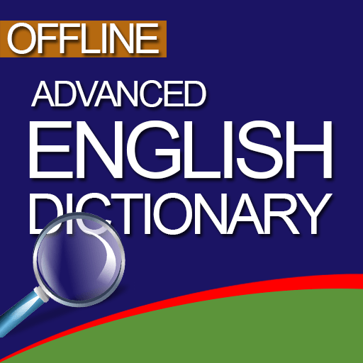 Advanced English Dictionary Meanings & Definition 3.5 (Pro)