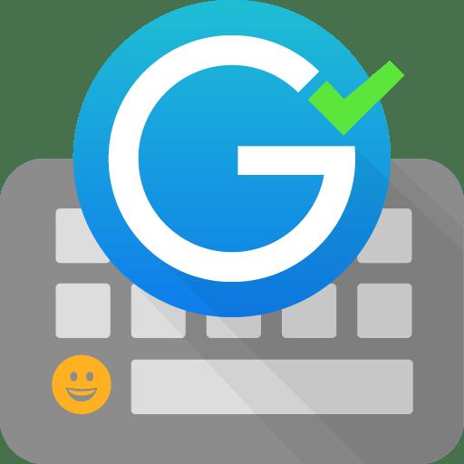 Ginger Keyboard Full 9.6.0
