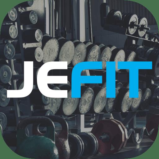 JEFIT Workout Tracker, Weight Lifting, Gym Log App Full 10.86