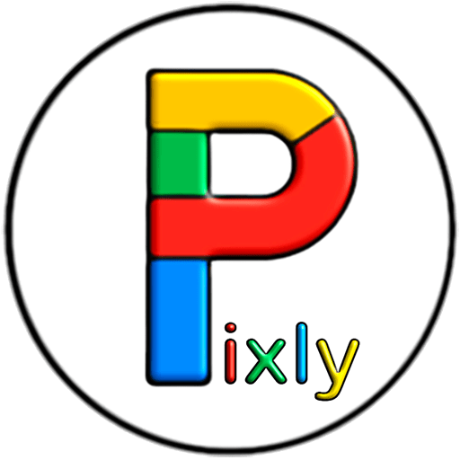 Pixly – Icon Pack 2.4.1 (Patched)