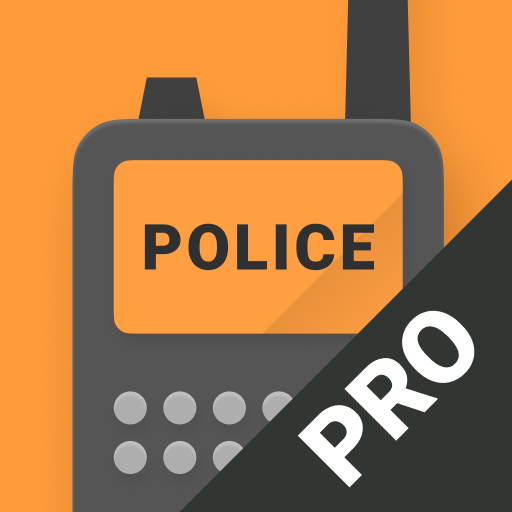 Scanner Radio Pro – Fire and Police Scanner 6.13.5 (PRO PAID)