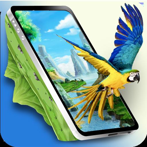 3D Wallpaper Parallax Pro 7.2.360