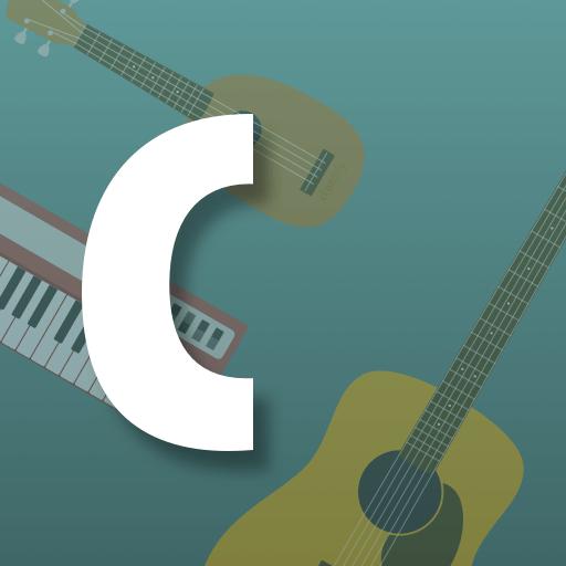 Chordify: Guitar, Ukulele and Piano Chords 1699