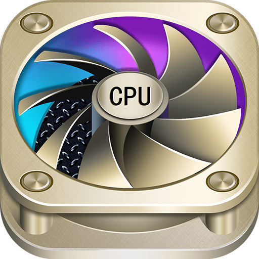 CPU Cooler – Cooling Master, Phone Cleaner Booster 1.6.5