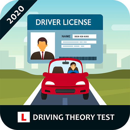 Driving Theory Test and Signs Code 2021 1.0 Paid