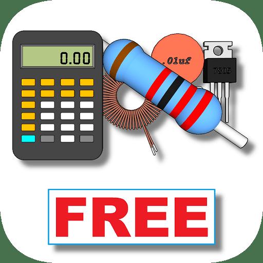 ElectroCalc – DIY Electronics Calculator 2.4