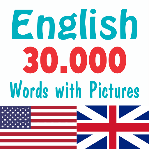 English 30000 Words with Pictures Pro 20.1