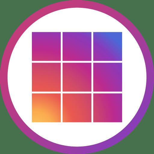 Grid Maker for Instagram – PhotoSplit 3.2.3 (PRO)