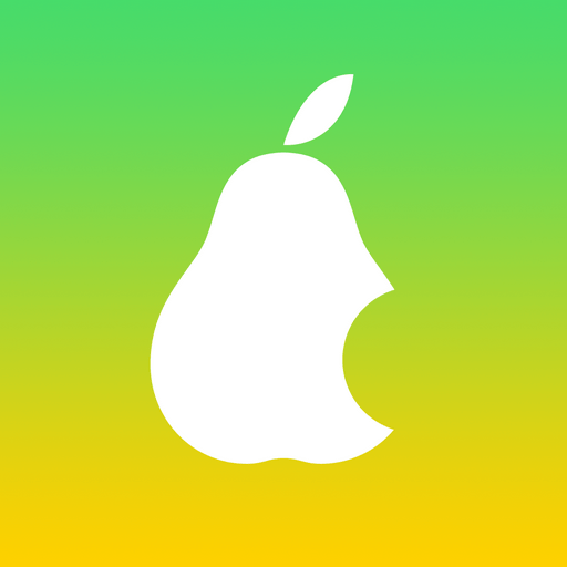 iPear 14 – Icon Pack 1.1.8