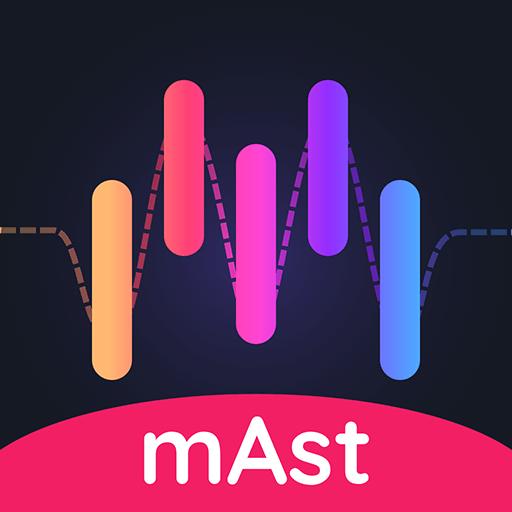 mAst – Video Status Maker App MOD 1.2.0