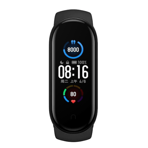 Mi Band 5 Watch Faces Pro 2.6