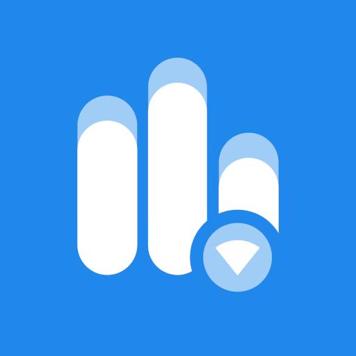 Net Speed Indicator: SpeedTest 1.7.11
