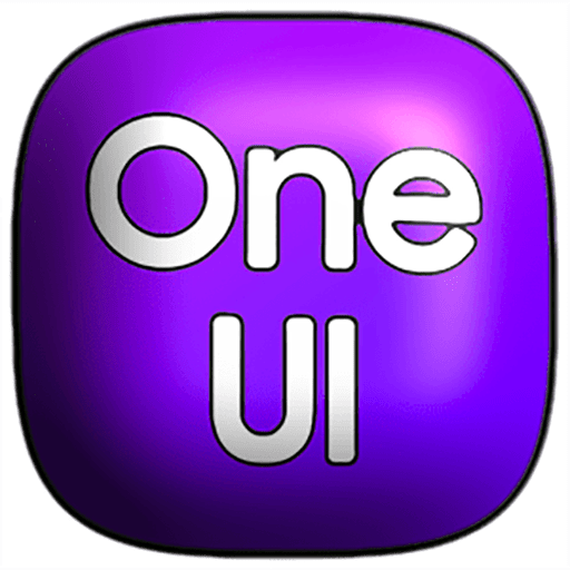 One UI 3D – Icon Pack 2.3.7