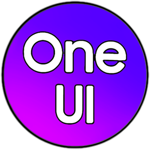 One UI Circle – Icon Pack 2.1.8
