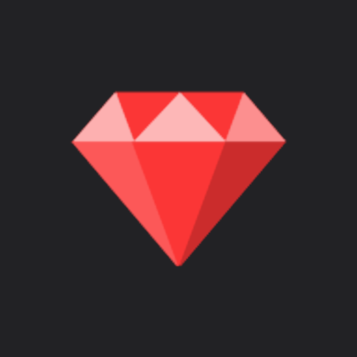 Ruby Icon Pack 1.4