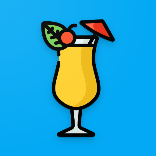 Shake and Strain Cocktail Recipes 0.0.5.5