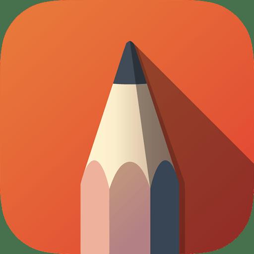 Autodesk SketchBook Pro 5.2.2
