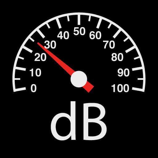 Sound Meter  SPL meter, dB meter, noise meter Pro v5.7