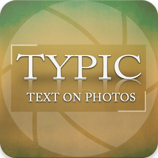 Typic Pro :- Text on Photos 1.3