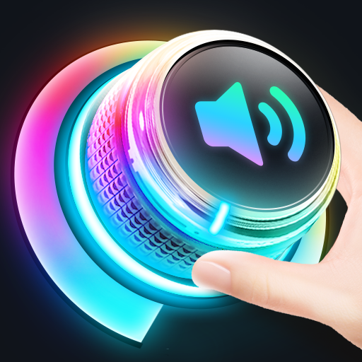 Volume Booster – Equalizer & Bass & Loudspeaker Premium 1.4.2