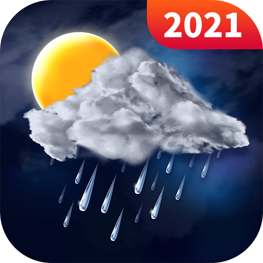 Weather Live – Accurate Weather Forecast 1.0.11