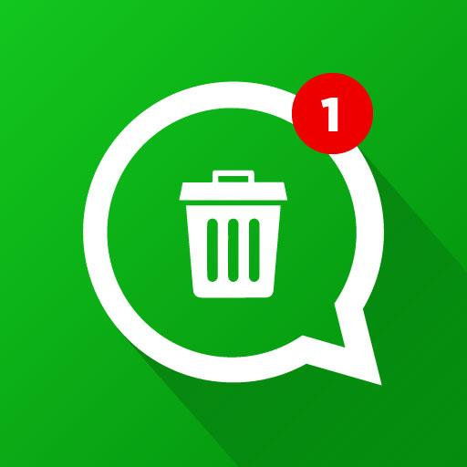 WhatsDelete View Deleted Messages & Status saver 1.1.54