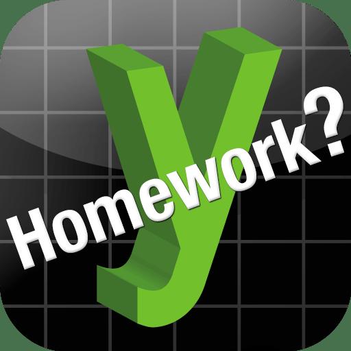 yHomework – Math Solver Mod 2.58