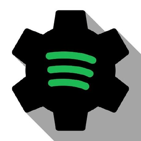 xManager for Spotify Android 2.0