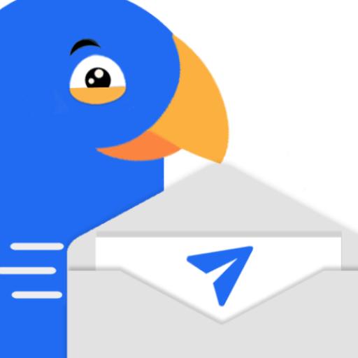 Bird Mail Email App 23388
