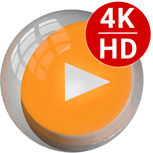 CnX Player – Powerful 4K UHD Player – Cast to TV Unlocked 3.3.6