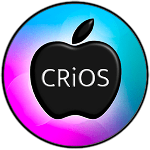 CRiOS Circle – Icon Pack PATCHED V2.1.0