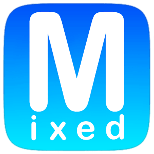 Mixed – Icon Pack 2.2.4