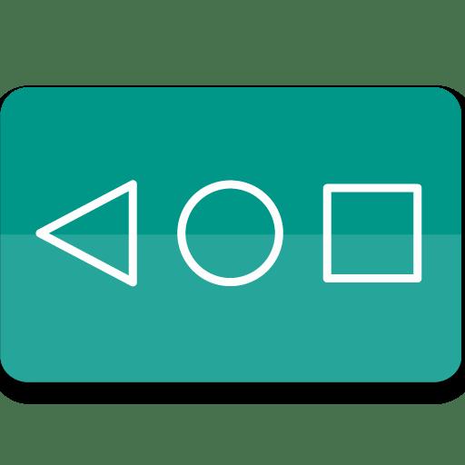 Navigation Bar (Back, Home, Recent Button) Pro V2.2.5