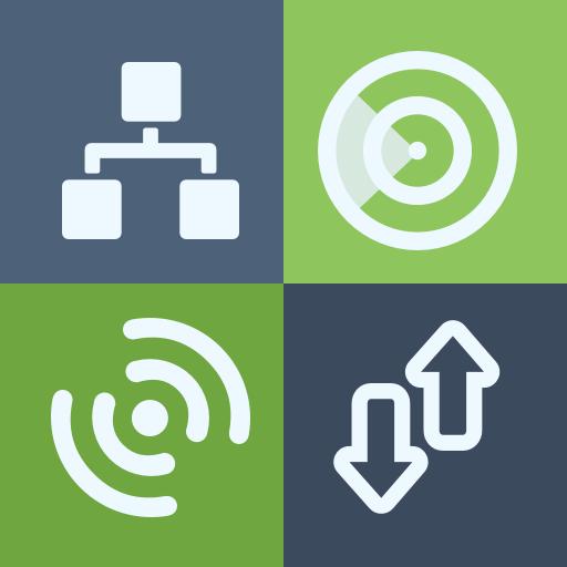 Network Analyzer Pro 3.7.4 (PAID)